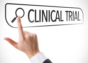 Find Clinical Trials