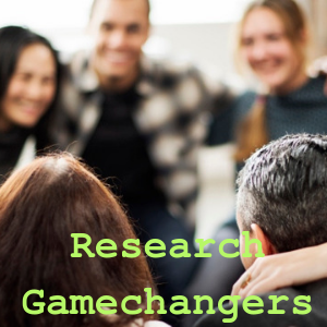 Research Gamechangers Research4Me