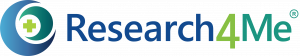 Research4Me Logo