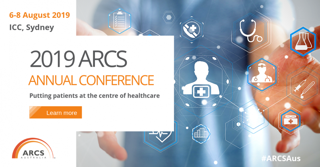 2019 ARCS Annual Conference