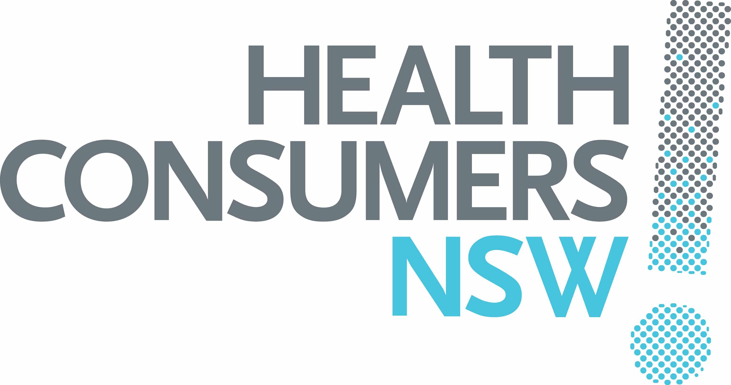 Health Consumers NSW (HCNSW)