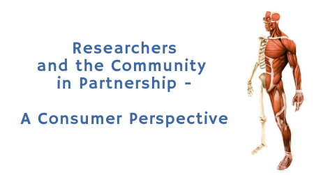 Carol Vleeskens – Insights from a consumer involved in musculoskeletal research
